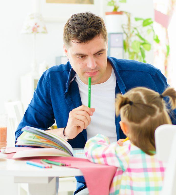Cum să cresc un copil încrezător? (II)