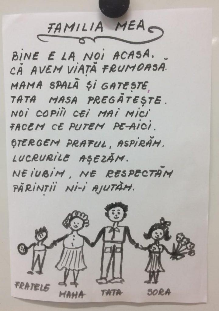 Rolul tatălui modern în familie