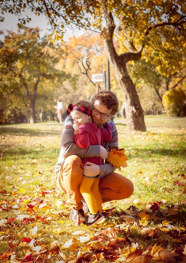 Cum să fii cea mai bună versiune a ta ca părinte?