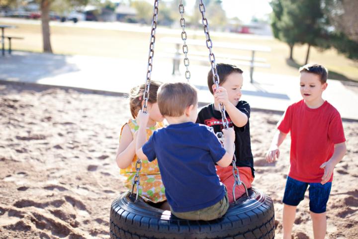 Rezolvarea problemelor: un instrument eficient în obținerea cooperării celor mici