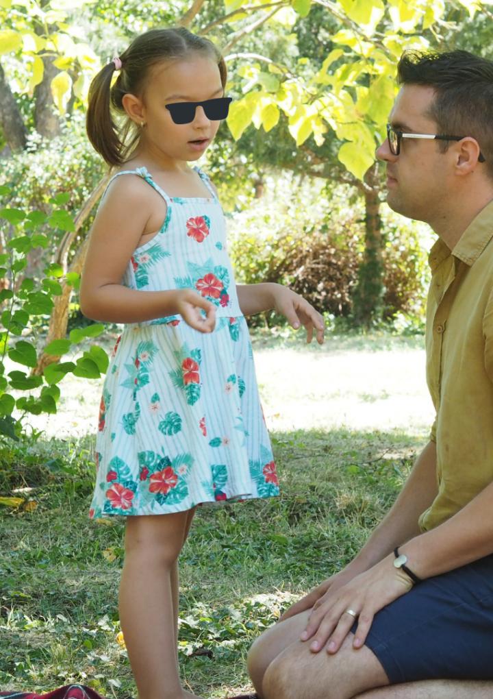 Cerințele simple ușurează viața oricărui părinte
