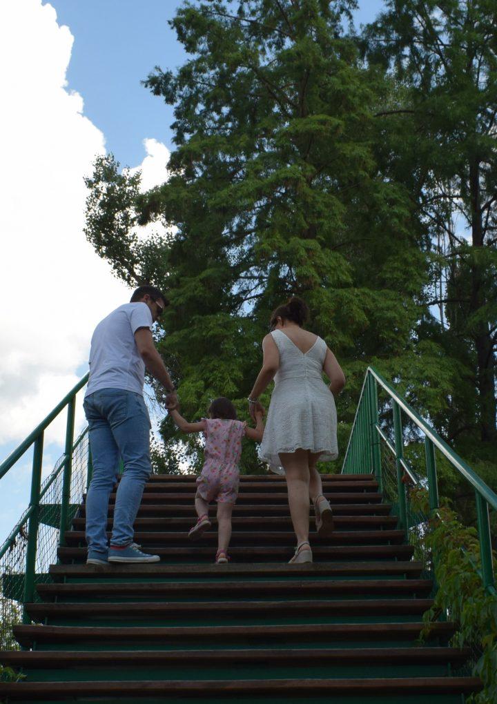 Cum pot tații să își ajute copiii să se integreze mai ușor la grădiniță?