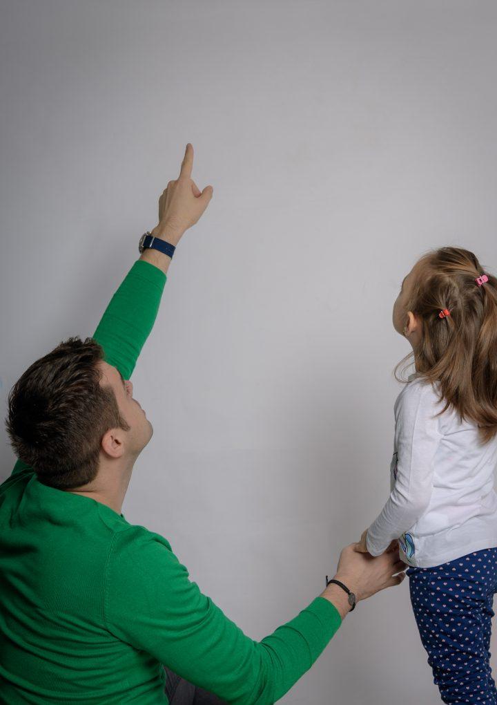 10 obiceiuri pentru a crește stima de sine a copilului