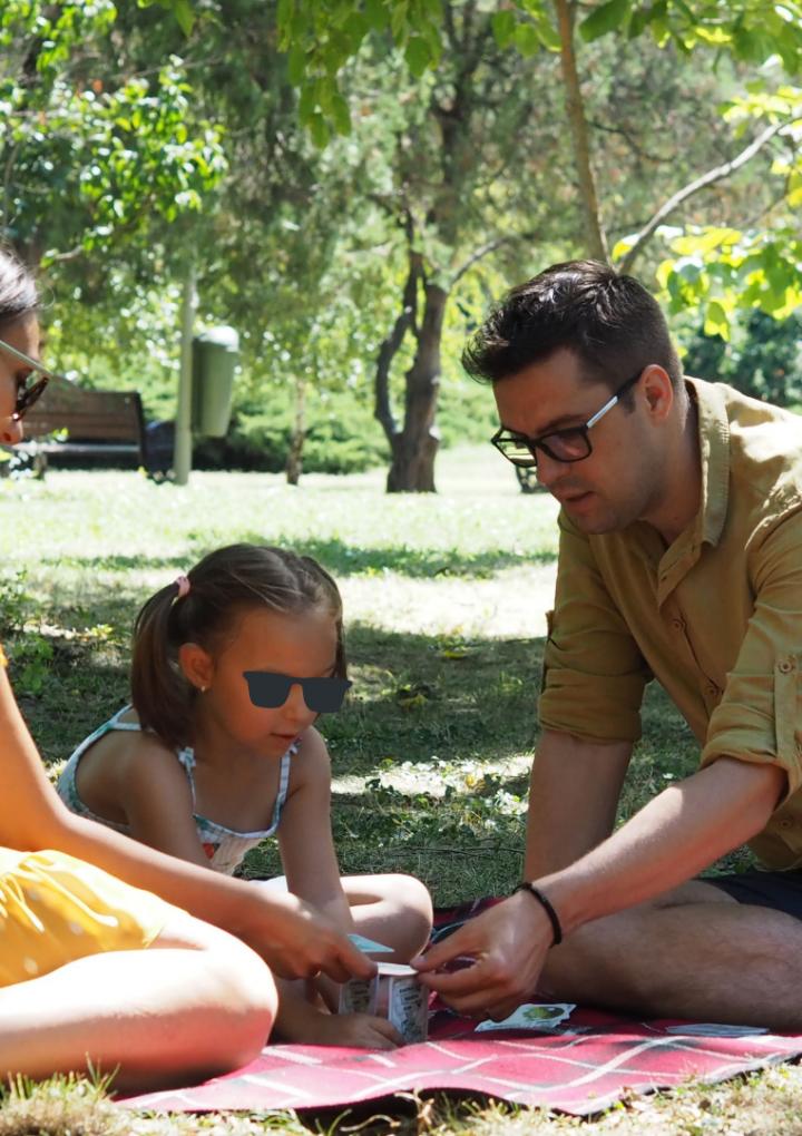 4 reguli pentru a construi o familie stabilă emoțional
