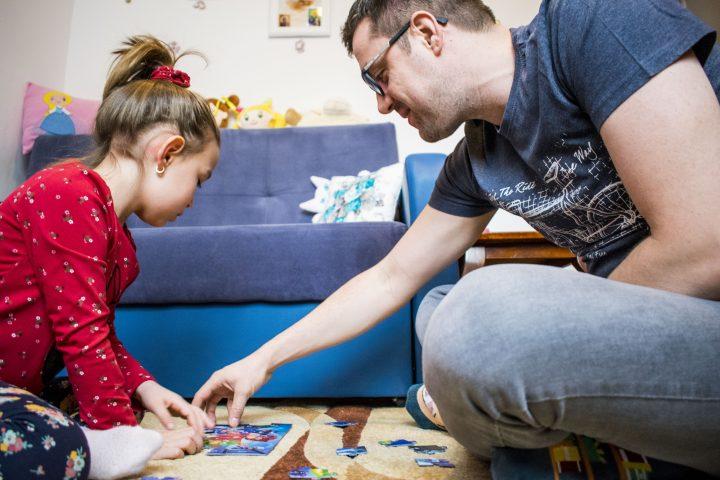 Cum să crești un copil stabil emoțional? (II)